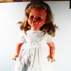 Muñecas Modernas - RARA MUÑECA FRANCESA RAYNAL MARGARETH ¿1964? 60 CM ALTO - 138616362