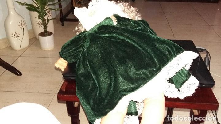 Muñecas Modernas: ANTIGUA MUÑECA ESPAÑOLA MINISON - Foto 6 - 139216622