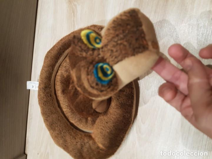 Muñecas Modernas: LOTE MUÑECOS Y PELUCHES DISNEY VARIADOS ** OFERTA ** EL AZUL NO INCLUIDO+ serpiente (ver fotos) - Foto 5 - 118770019