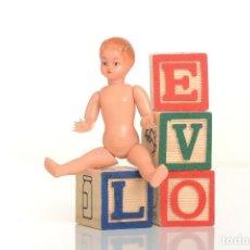Muñecas Modernas - Muñeca vintage, muñeca antigua, muñeca articulada, muñeca, muñeca plástico, juguetes, juguetes vinta - 139874410