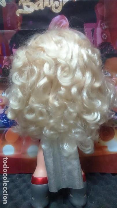Muñecas Modernas: Big bratz babyz doll muñeca hero Cloe - Foto 2 - 140548782