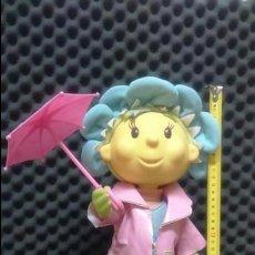 Muñecas Modernas: MUÑECA FIFI FLOWER PERSONAJE DE TV CHARACTER DOLL HABLA EN INGLÉS. Lote 140549038