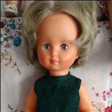 Muñecas Modernas: MUÑECA FRANCESA MARCA BIRGE . Lote 141061050