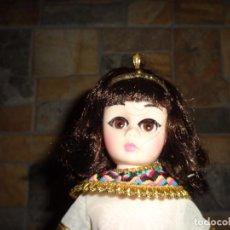 Muñecas Modernas: MADAME ALEXANDER - ANTIGUA MUÑECA CLEOPATRA AÑO 1976 VER FOTOS LEER DESCRIPCION! SM. Lote 141140478