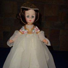 Muñecas Modernas: MADAME ALEXANDER - ANTIGUA MUÑECA JULIET AÑO 1976 VER FOTOS LEER DESCRIPCION! SM. Lote 141141334