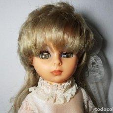 Muñecas Modernas: MUÑECA ITALIANA CLON DE SIMONA DE FURGA DE LAS 4S. Lote 141841046