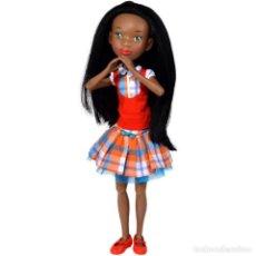 Muñecas Modernas - MUÑECA Tonner Prettie Girls Tween Scene Lena tipo Nancy Famosa articulada 40 cm negrita NUEVA 2015 - 142210310
