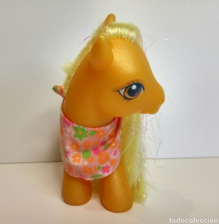 Muñecas Modernas: Pony G3 Butterscotch - Mi pequeño Pony My little Pony - Foto 3 - 142213057