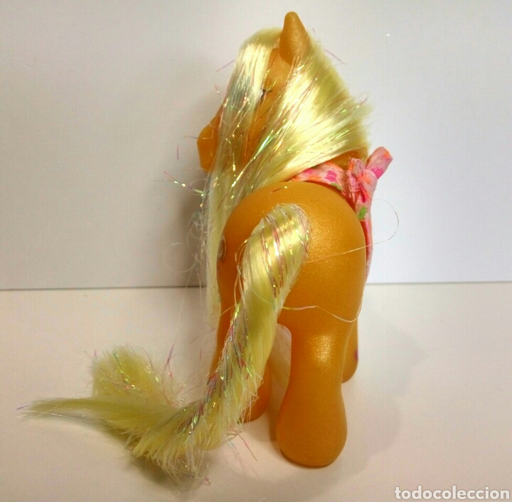 Muñecas Modernas: Pony G3 Butterscotch - Mi pequeño Pony My little Pony - Foto 4 - 142213057