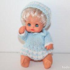 Muñecas Modernas: BARRIGUITAS ITALIANO DE FURGA. Lote 142244286
