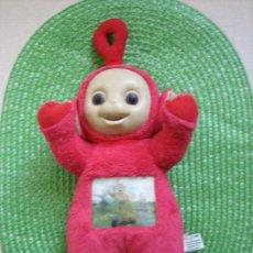 Muñecas Modernas: MUÑECO TELETABBIES DE TOMY. Lote 142276090