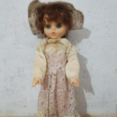 Moderne Puppen - muñeca maniqui jenny de gabar italiana - 142358910