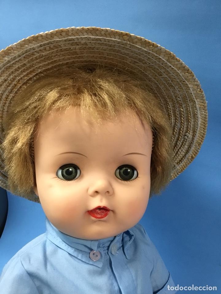 Muñecas Modernas: Precioso bebé americano años 60 grande - Foto 2 - 142462801