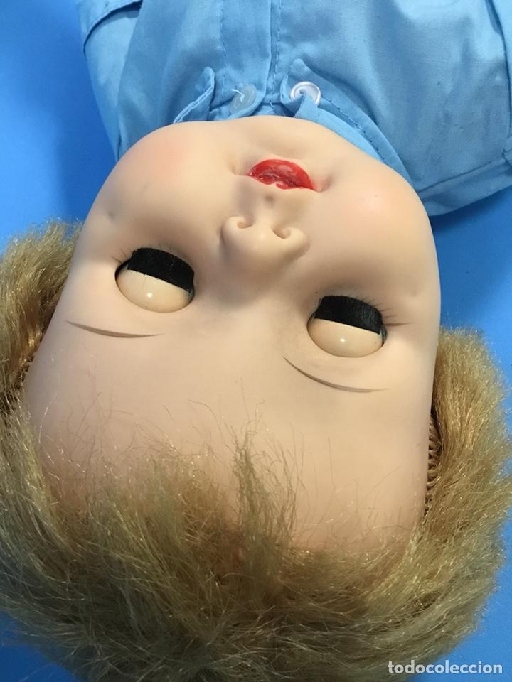 Muñecas Modernas: Precioso bebé americano años 60 grande - Foto 4 - 142462801