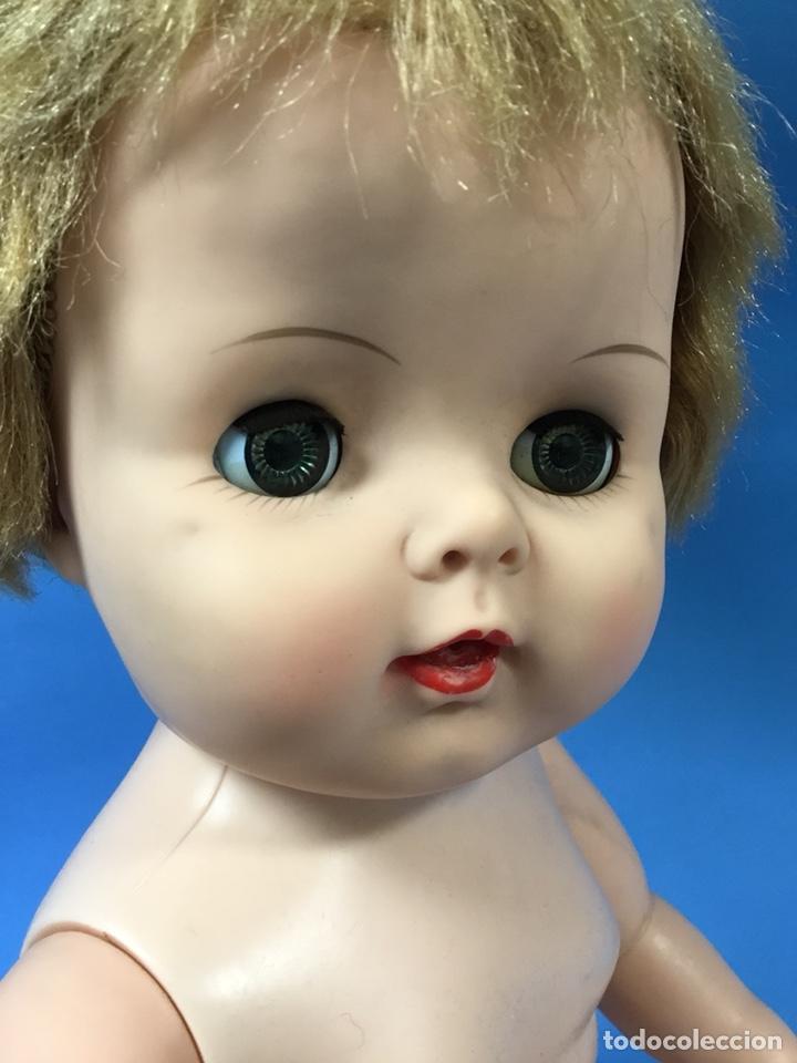 Muñecas Modernas: Precioso bebé americano años 60 grande - Foto 8 - 142462801