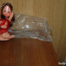 Muñecas Modernas: MUÑECA PARA COCHE CLASICO ANTIGUO HAWAIANA NUEVA VER FOTOS. Lote 177461032