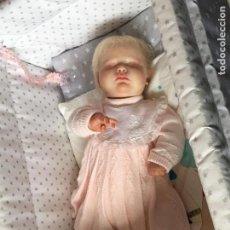 Muñecas Modernas - Preciosa reborn realizada a partir del kit JOSEPH 3 MESES, DE REALBORN, NUEVO - 143636490