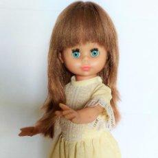 Muñecas Modernas: MUÑECA ANTIGUA ITALIANA FURGA?. Lote 143637574