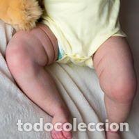 Muñecas Modernas: PRECIOSA REBORN DELKIT MAIZIE DE ANDREA ARCELLO, ED. LIMITADA Y AGOTADA - Foto 16 - 143642430