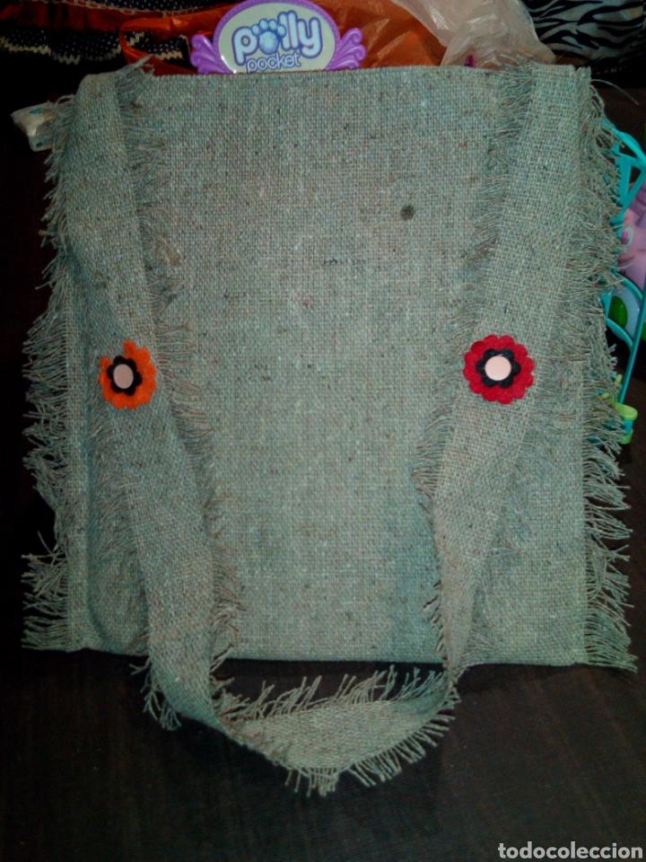 Muñecas Modernas: Bolsa pippi calzas largas - Foto 2 - 143718572