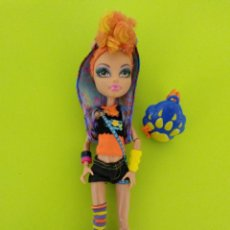 Muñecas Modernas: MONSTER HIGH. Lote 143767050