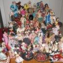 Muñecas Modernas: LOTE DE MUÑECAS DEL MUNDO. Lote 147203014