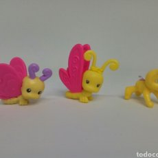 Muñecas Modernas: MARIPOSAS MY LITTLE PONY. Lote 149528074