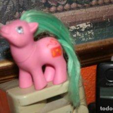 Moderne Puppen - muñeco my little pony años 1984 hasbro - 150027742