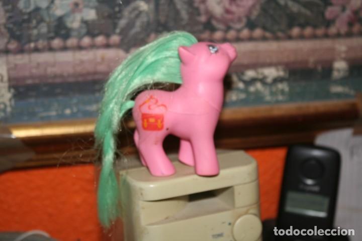 Muñecas Modernas: muñeco my little pony años 1984 hasbro - Foto 2 - 150027742