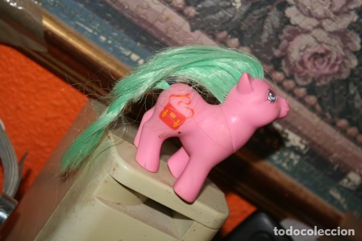 Muñecas Modernas: muñeco my little pony años 1984 hasbro - Foto 3 - 150027742