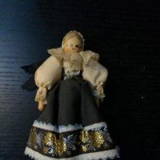 Muñecas Modernas: MUÑECA HÚNGARA. Lote 150539814