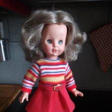 Muñecas Modernas: PRECIOSA MUÑECA FUERA ITALY,IRIS MARGARITA. AÑOS 70. Lote 150758018