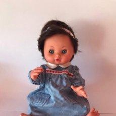 Muñecas Modernas: ANTIGUA MUÑECA FURGA ITALIANA AÑOS 70. Lote 150788146