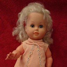 Muñecas Modernas: PRECIOSA TETINA DE TIBER 1960. Lote 151147122