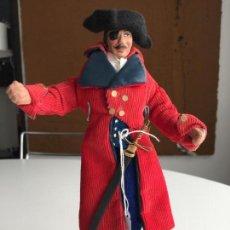 Muñecas Modernas: CORNISH SHALLOWPOOL DOLL - PIRATA - . Lote 151394134