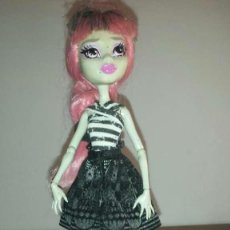 Muñecas Modernas: MONSTER HIGH. Lote 151463102