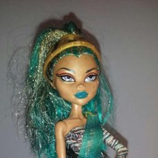 Muñecas Modernas: MONSTER HIGH . Lote 151463254