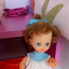 Muñecas Modernas: MUÑECA BELLA. Lote 151576082