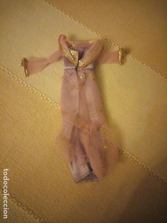 Muñecas Modernas: vestido de MUÑECA PIPPA VINTAGE DÉCADA DE 1970-MARIE-PALITOY-HONG KONG,ROPA ORIGINAL - Foto 4 - 151594970