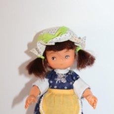 Muñecas Modernas: MUÑECA MATILDA - MADE IN HONG KONG- AÑO 79. Lote 152003006