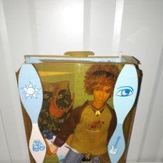 Muñecas Modernas: MUÑECO BRYANT MY SCENE MATTELL 2002 DE JUGUETERIA. Lote 194749491