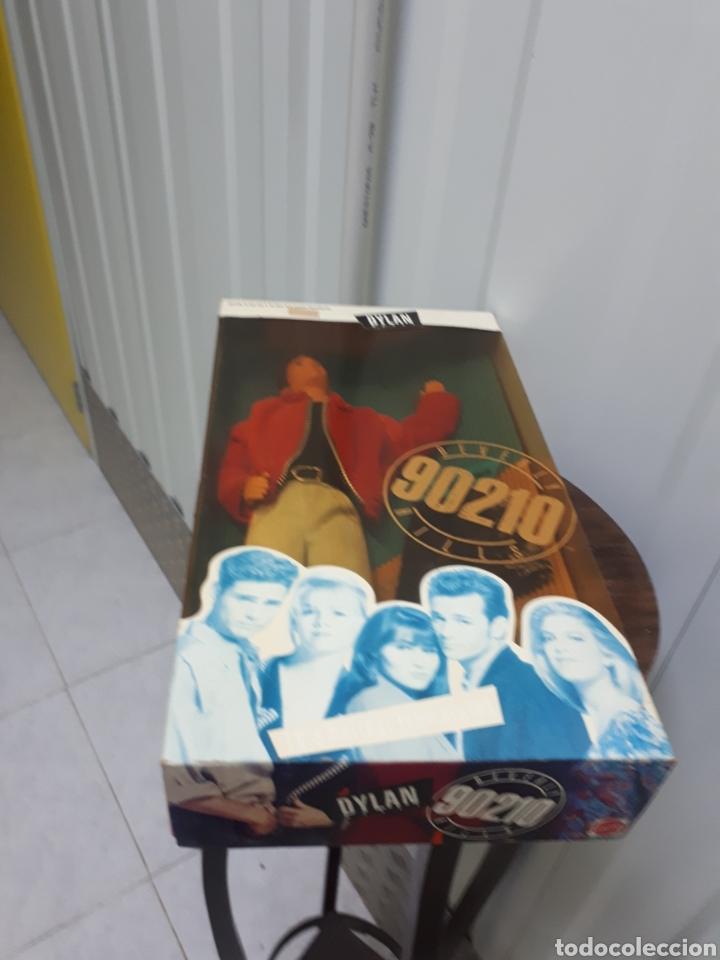 Muñecas Modernas: ÚNICO EN TODOCOLECCION FIGURA DYLAN MCKAY BEVERLY HILLS 90210 MATTEL 1991 - Foto 2 - 152478238