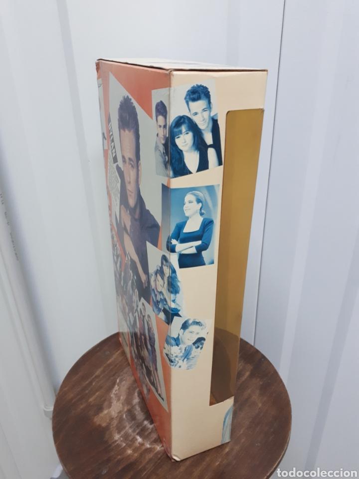 Muñecas Modernas: ÚNICO EN TODOCOLECCION FIGURA DYLAN MCKAY BEVERLY HILLS 90210 MATTEL 1991 - Foto 4 - 152478238
