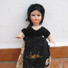 Muñecas Modernas: VINTAGE MUÑECA FRANCESA - BELLA - AÑOS 70-80. Lote 152478762