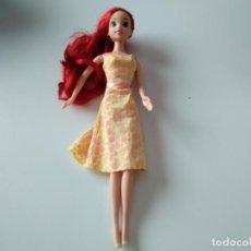 Muñecas Modernas: MUÑECA SIRENITA SIMBA DISNEY. Lote 152943682
