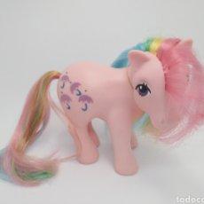 Moderne Puppen - G1 mlp Mi pequeño pony My Little pony Parasol (reparado) Mirar descripción! - 153590000