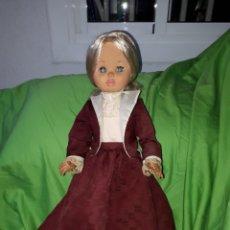 Muñecas Modernas: MUY BONITA MUÑECA FURGA MADE IN ITALY VESTIDA DE ORIGEN Y NUMERADA. Lote 153732640
