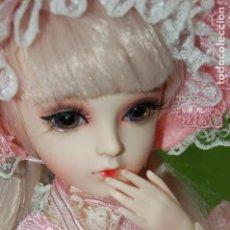 Muñecas Modernas: MUÑECA DOLFIE JAPAN. Lote 154015286