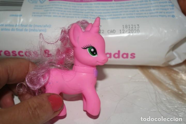 Muñecas Modernas: pony caballo my little pony hasbro - Foto 2 - 154803526