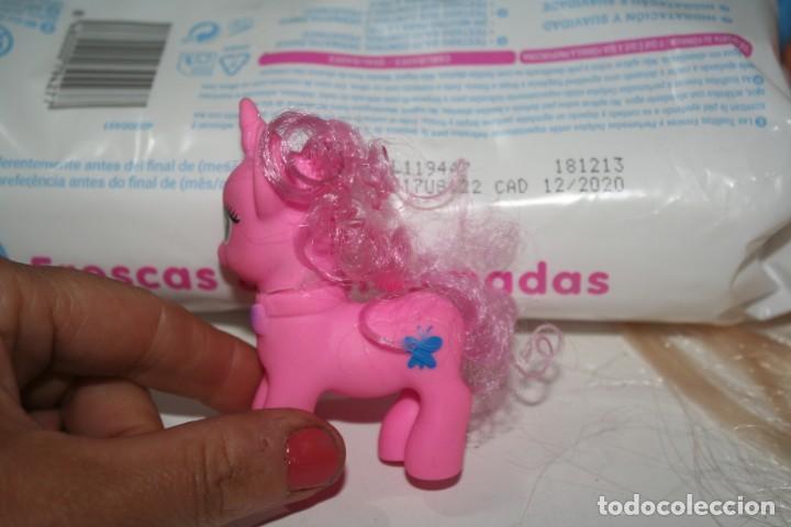 Muñecas Modernas: pony caballo my little pony hasbro - Foto 3 - 154803526